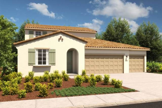 3081 Palomino Way, Hollister, CA 95023 (#ML81776979) :: The Sean Cooper Real Estate Group
