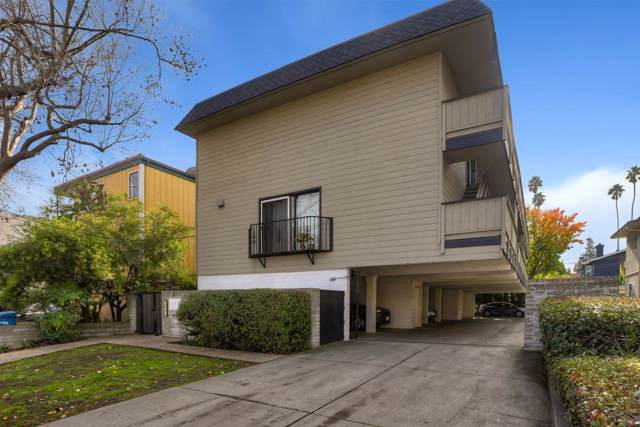 27 El Camino Real 4, Burlingame, CA 94010 (#ML81776995) :: The Kulda Real Estate Group