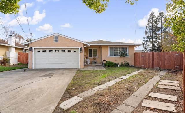 515 Jayar Pl, Hayward, CA 94544 (#ML81777021) :: Schneider Estates