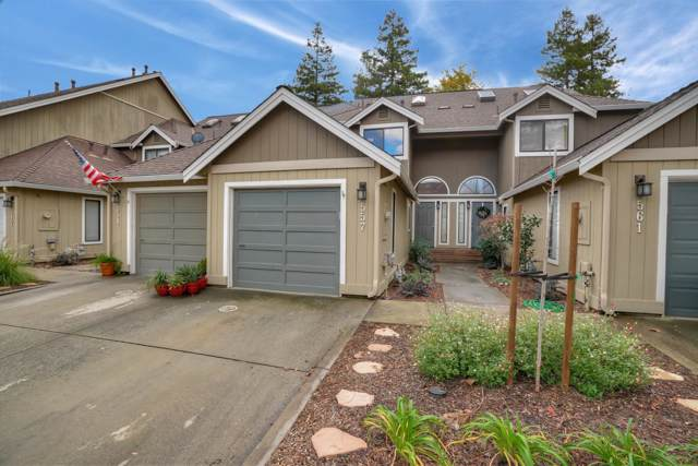 557 Creekside Ln, Morgan Hill, CA 95037 (#ML81777031) :: The Sean Cooper Real Estate Group
