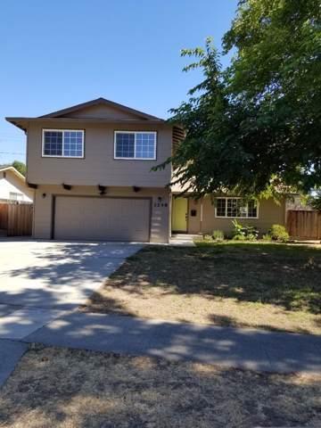 3248 Landess Ave, San Jose, CA 95132 (#ML81777050) :: The Kulda Real Estate Group