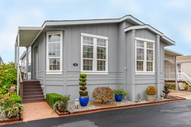 79 Leawood St 79, Aptos, CA 95003 (#ML81777053) :: Real Estate Experts