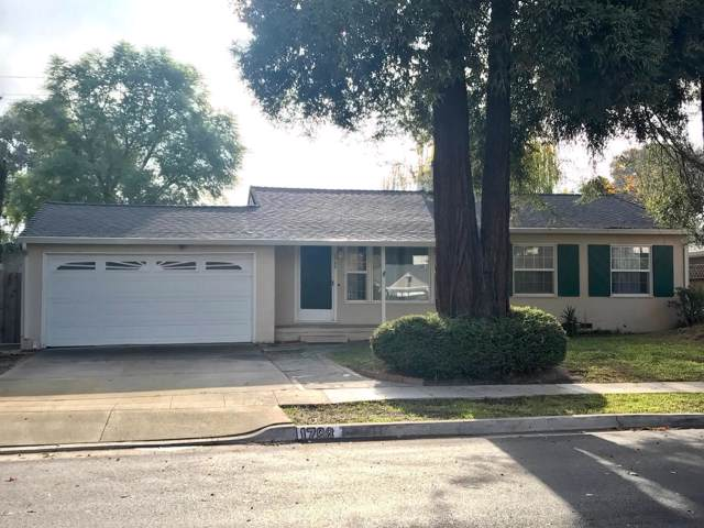 1798 Walnut Grove Ave, San Jose, CA 95126 (#ML81777054) :: The Kulda Real Estate Group