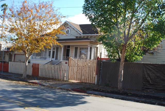 268 E Saint James St, San Jose, CA 95112 (#ML81777065) :: The Kulda Real Estate Group