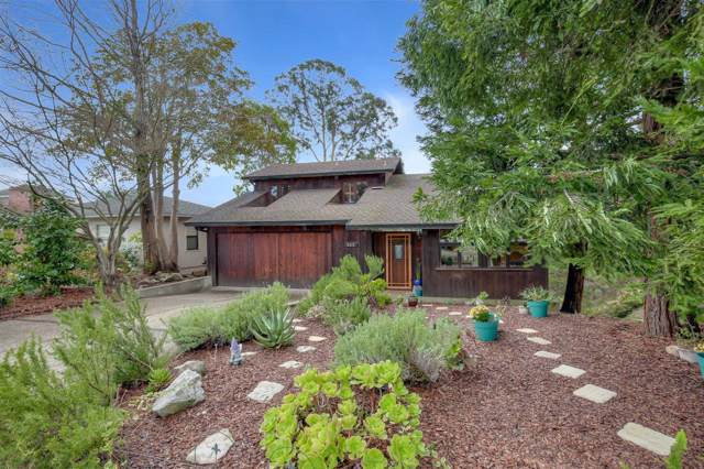 625 Miramar Dr, Santa Cruz, CA 95060 (#ML81777075) :: Real Estate Experts