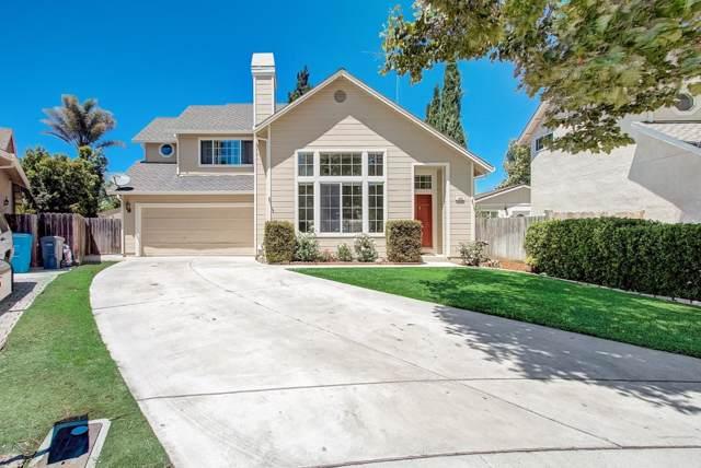 850 C St, Hollister, CA 95023 (#ML81777079) :: The Kulda Real Estate Group