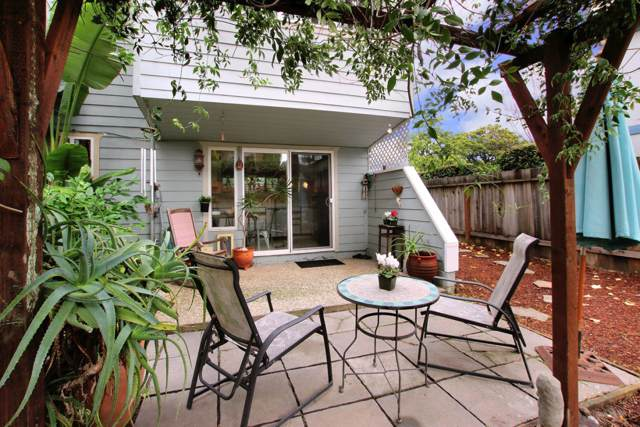 4350 Clares St 11, Capitola, CA 95010 (#ML81777080) :: The Sean Cooper Real Estate Group