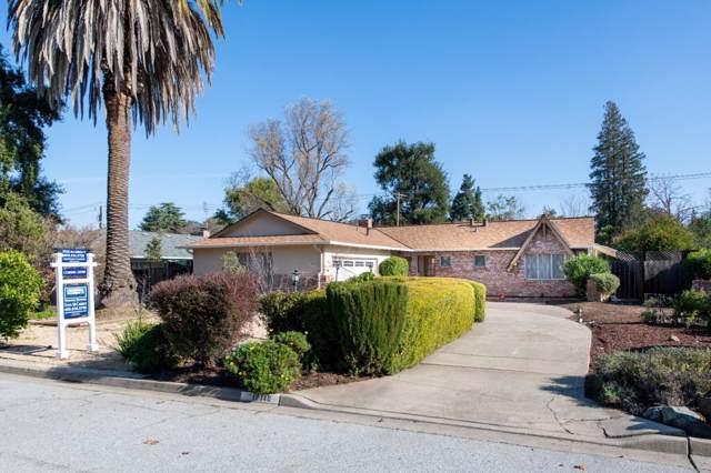 12140 Mellowood Dr, Saratoga, CA 95070 (#ML81777083) :: The Goss Real Estate Group, Keller Williams Bay Area Estates