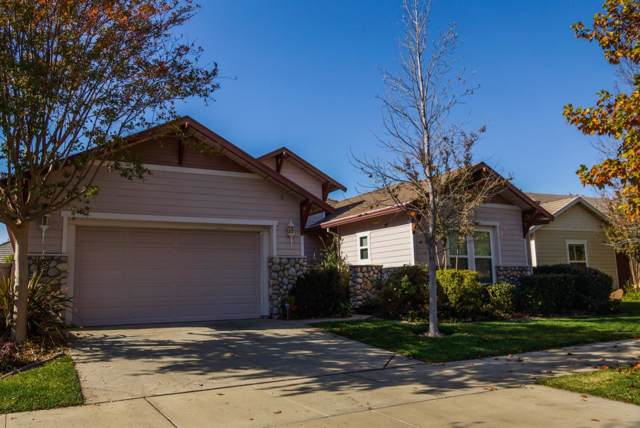 2757 Heritage Park Ln, Sacramento, CA 95835 (#ML81777087) :: The Sean Cooper Real Estate Group