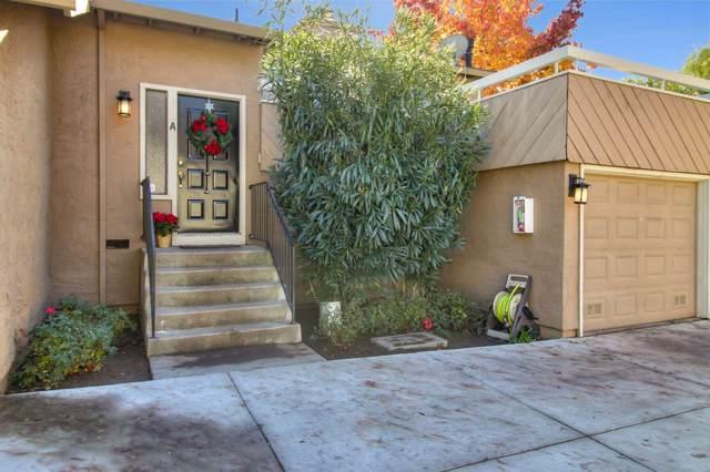 2128 Canoas Garden Ave A, San Jose, CA 95125 (#ML81777096) :: The Sean Cooper Real Estate Group