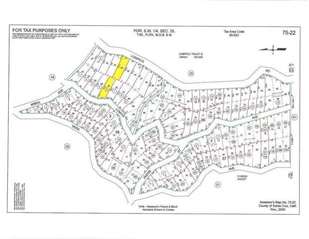 000 Lomita Ave, Felton, CA 95018 (#ML81777101) :: The Kulda Real Estate Group