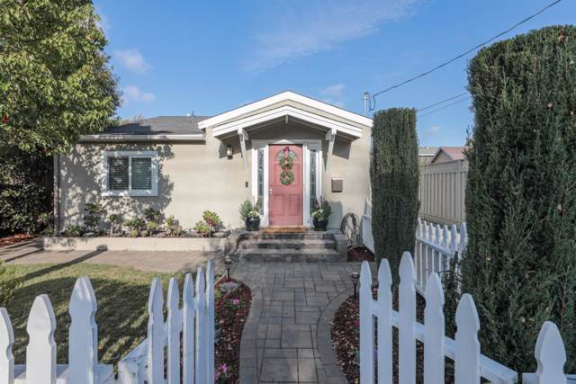 1687 Bellomy St, Santa Clara, CA 95050 (#ML81777105) :: The Sean Cooper Real Estate Group