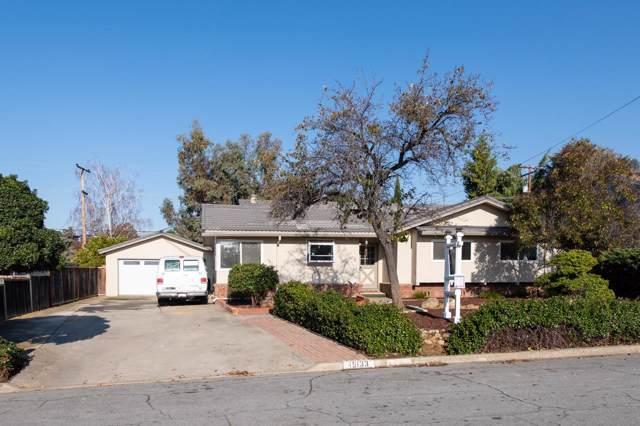 15133 San Pablo Ave, San Jose, CA 95127 (#ML81777116) :: The Kulda Real Estate Group