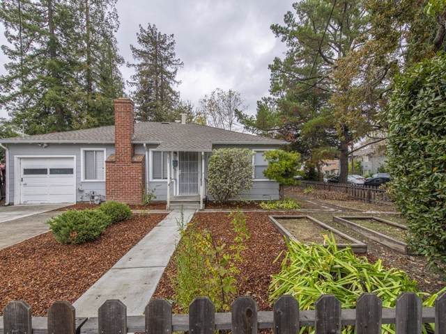 230 Redwood Ave, Redwood City, CA 94061 (#ML81777120) :: The Gilmartin Group