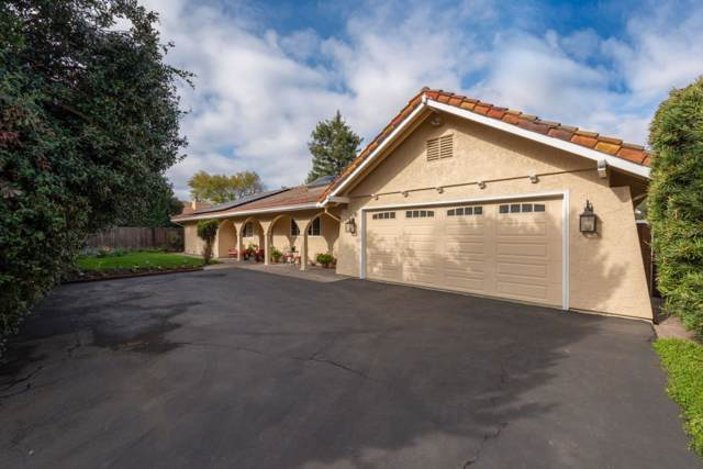 22415 Santa Paula Ave, Cupertino, CA 95014 (#ML81777142) :: The Kulda Real Estate Group