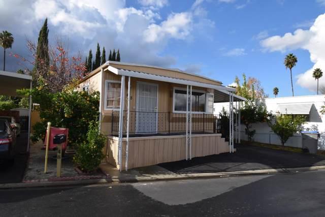 165 Blossom Hill Rd 48, San Jose, CA 95125 (#ML81777151) :: The Goss Real Estate Group, Keller Williams Bay Area Estates