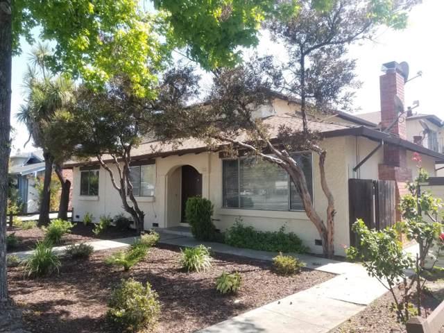 522 S Fair Oaks Ave, Sunnyvale, CA 94086 (#ML81777159) :: The Goss Real Estate Group, Keller Williams Bay Area Estates