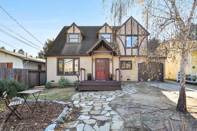 289 Laurel Dr, Felton, CA 95018 (#ML81777168) :: Strock Real Estate