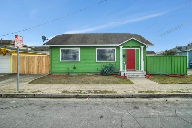 212 E 5th St, Watsonville, CA 95076 (#ML81777199) :: The Kulda Real Estate Group