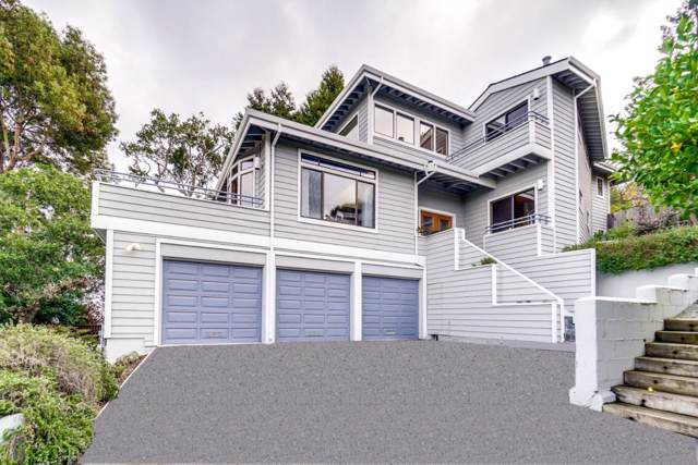 684 Hillcrest Way, Redwood City, CA 94062 (#ML81777205) :: The Gilmartin Group