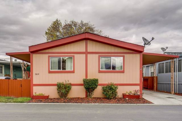 369 Pinefield Rd 369, San Jose, CA 95134 (#ML81777207) :: Live Play Silicon Valley