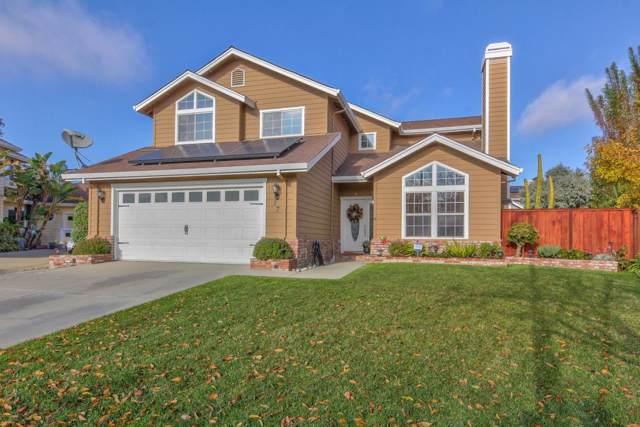 27 Marshfield Cir, Salinas, CA 93906 (#ML81777208) :: The Sean Cooper Real Estate Group