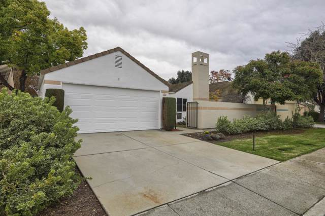 1240 Kelly Park Cir, Morgan Hill, CA 95037 (#ML81777209) :: Maxreal Cupertino