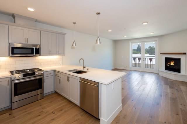 141 Aptos Village Way 203, Aptos, CA 95003 (#ML81777210) :: Strock Real Estate