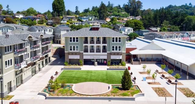 141 Aptos Village Way 208, Aptos, CA 95003 (#ML81777213) :: The Sean Cooper Real Estate Group