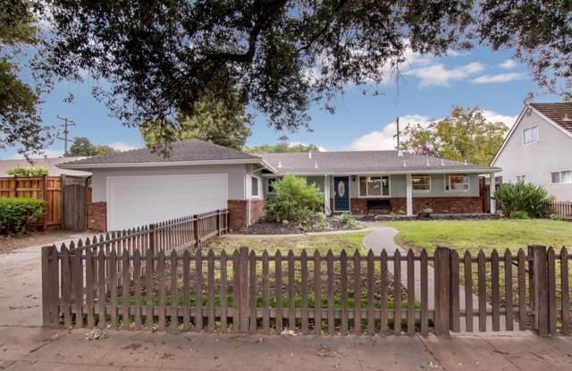 2049 W Hedding St, San Jose, CA 95128 (#ML81777215) :: The Kulda Real Estate Group