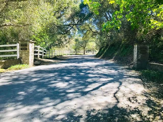 27765 Mesa Del Toro Rd, Salinas, CA 93908 (#ML81777217) :: Strock Real Estate