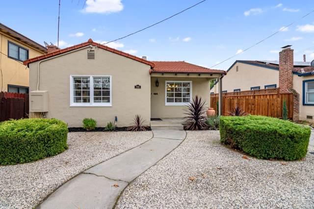 790 Vine St, San Jose, CA 95110 (#ML81777218) :: The Kulda Real Estate Group
