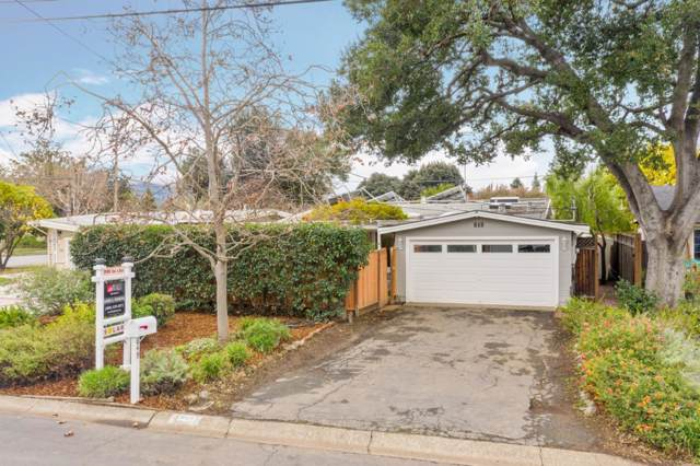 649 Weston Dr, Campbell, CA 95008 (#ML81777219) :: The Sean Cooper Real Estate Group