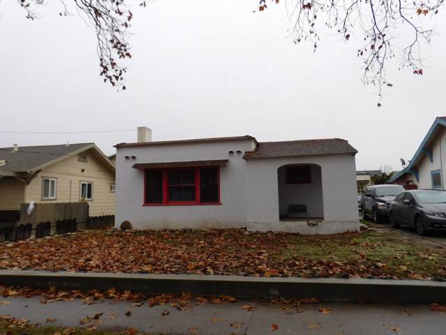 318 N Vanderhurst Ave, King City, CA 93930 (#ML81777220) :: Strock Real Estate