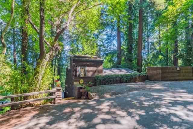 17745 Ogallala Warpath Rd, Los Gatos, CA 95033 (#ML81777226) :: Strock Real Estate