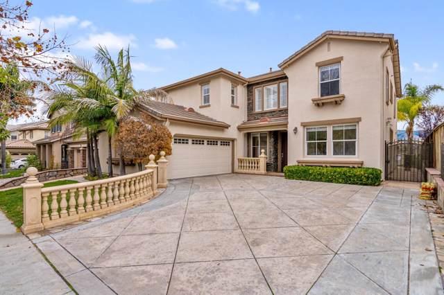 4236 Indigo Oak Ct, San Jose, CA 95121 (#ML81777227) :: The Kulda Real Estate Group