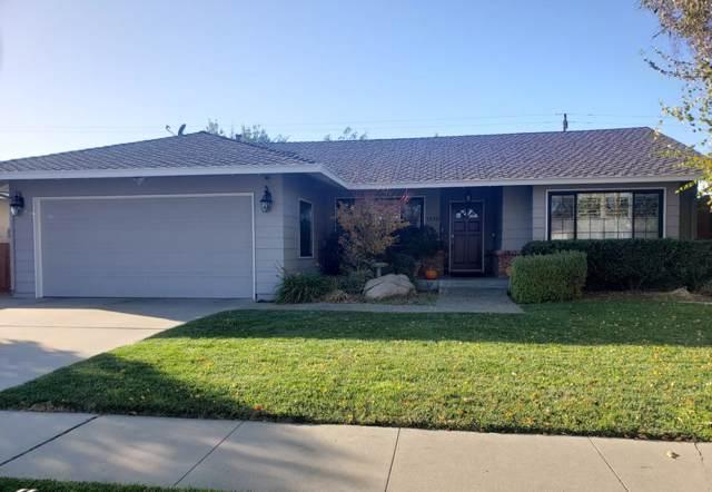1218 San Angelo Dr, Salinas, CA 93901 (#ML81777228) :: Strock Real Estate