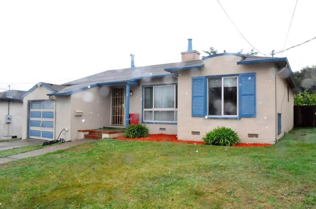 1615 Sweetwood Dr, Daly City, CA 94015 (#ML81777233) :: The Sean Cooper Real Estate Group