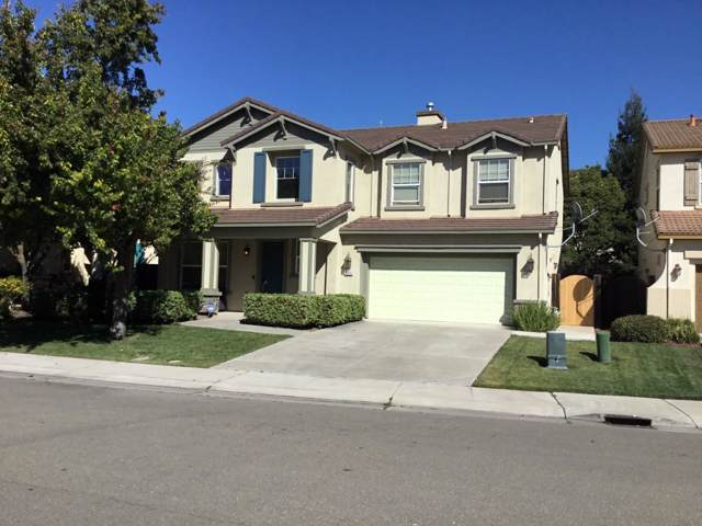 5879 Silveroak Cir Ci, Stockton, CA 95219 (#ML81777247) :: Maxreal Cupertino