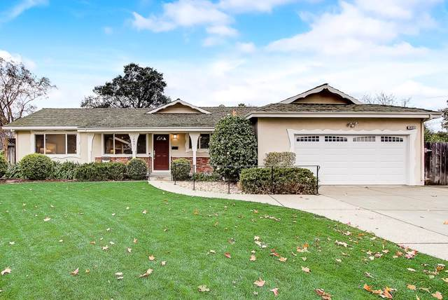 1493 Hartley Ct, San Jose, CA 95130 (#ML81777261) :: The Kulda Real Estate Group
