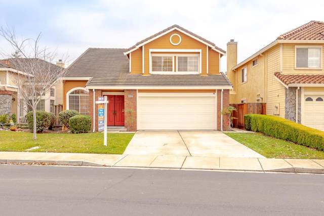 4518 Alvarado Blvd, Union City, CA 94587 (#ML81777262) :: The Kulda Real Estate Group
