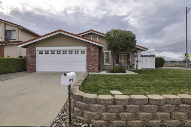 5301 Daimler Ct, San Jose, CA 95136 (#ML81777272) :: The Kulda Real Estate Group