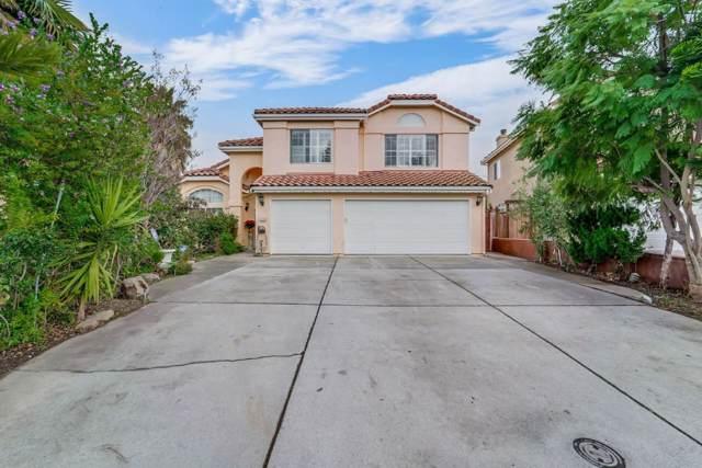 2599 Monte Lindo Ct, San Jose, CA 95121 (#ML81777273) :: The Kulda Real Estate Group