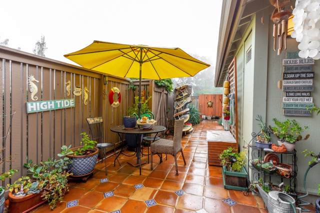 142 Castillion Ter, Santa Cruz, CA 95060 (#ML81777282) :: The Sean Cooper Real Estate Group