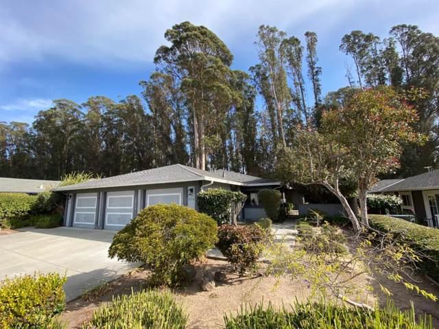 935 Balboa Ave, Capitola, CA 95010 (#ML81777312) :: The Kulda Real Estate Group