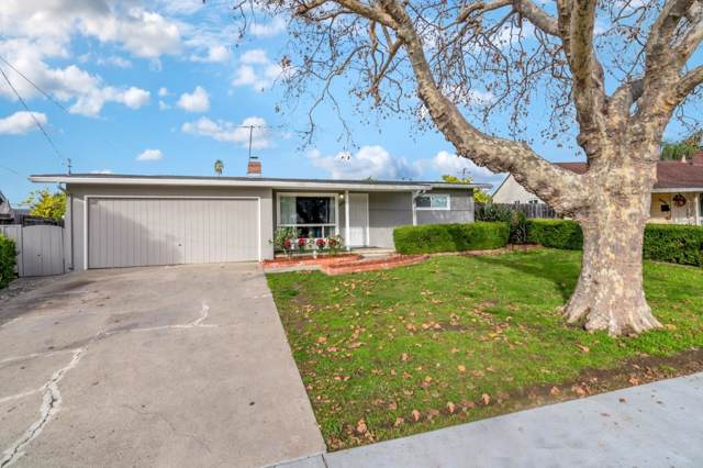 13585 Marmont Way, San Jose, CA 95127 (#ML81777334) :: The Sean Cooper Real Estate Group