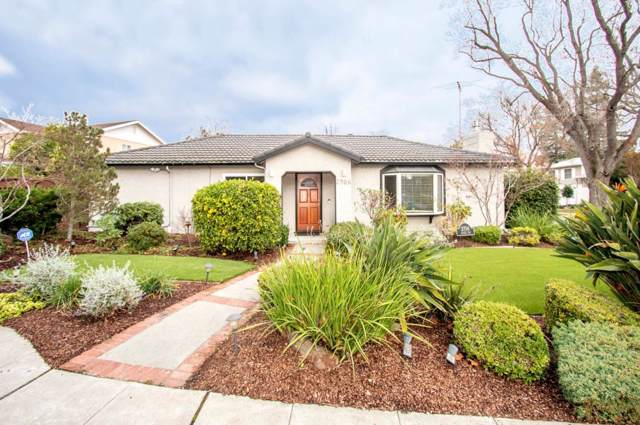 2706 Sussex Way, Redwood City, CA 94061 (#ML81777350) :: The Gilmartin Group
