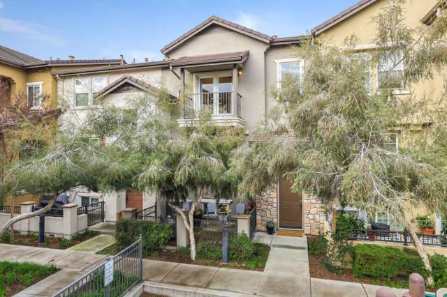 1651 Lorient Ter, San Jose, CA 95133 (#ML81777353) :: The Kulda Real Estate Group