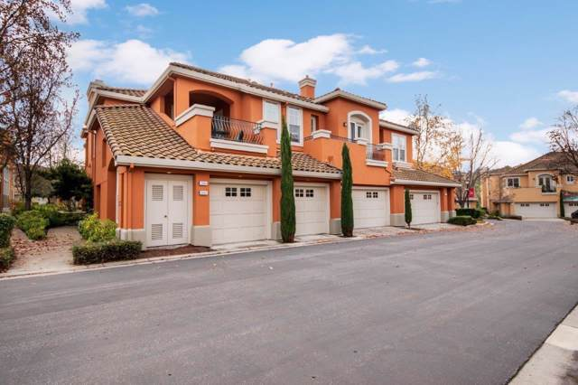 2144 Silver Vale Ct, San Jose, CA 95138 (#ML81777368) :: The Sean Cooper Real Estate Group