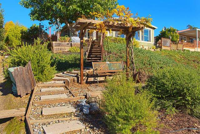 270 Hames Rd 58, Corralitos, CA 95076 (#ML81777458) :: The Kulda Real Estate Group